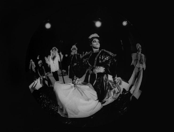 Z-divadlo zo Zelenča nám vďaka svojim inscenáciám v réžii Jožka Bednárika urobilo v Monaku také skvelé meno, že z neho čerpáme dodnes. (Zdroj: Pavol Meluš)