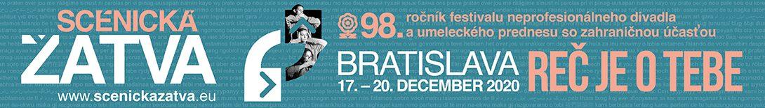 98. ročník festivalu Scénická žatva sa presúva