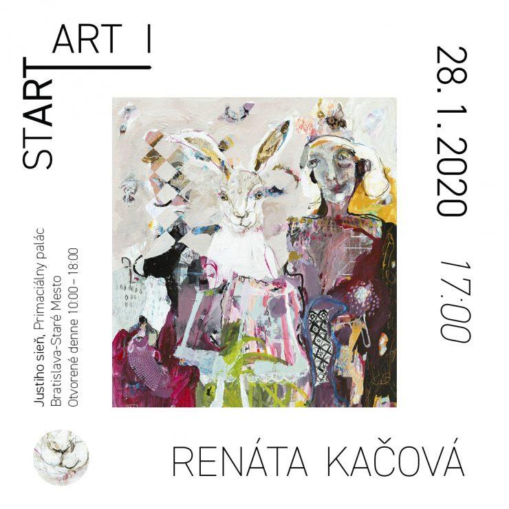 START ART I