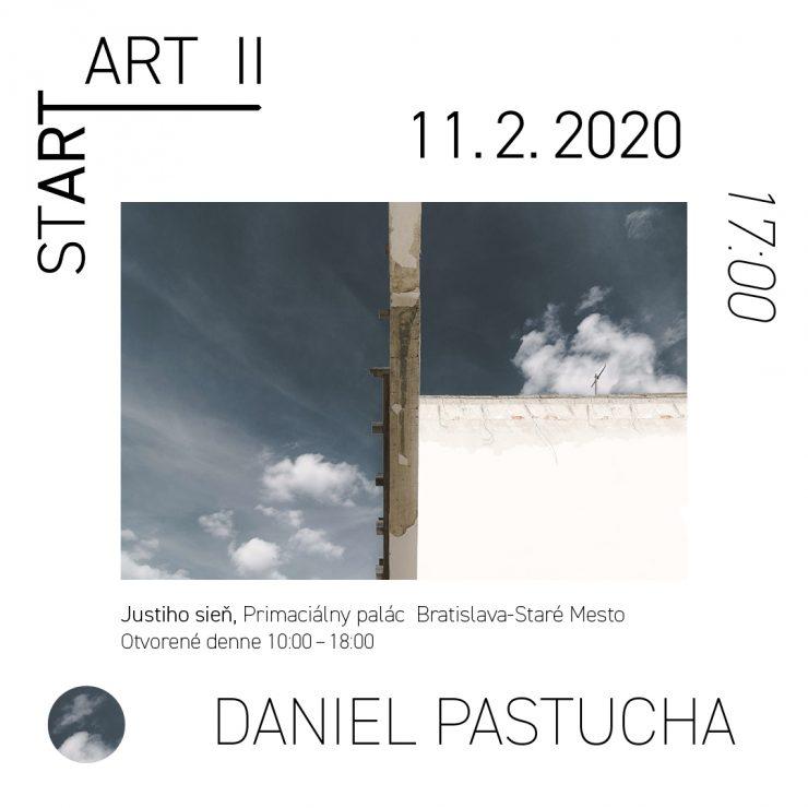 START ART II